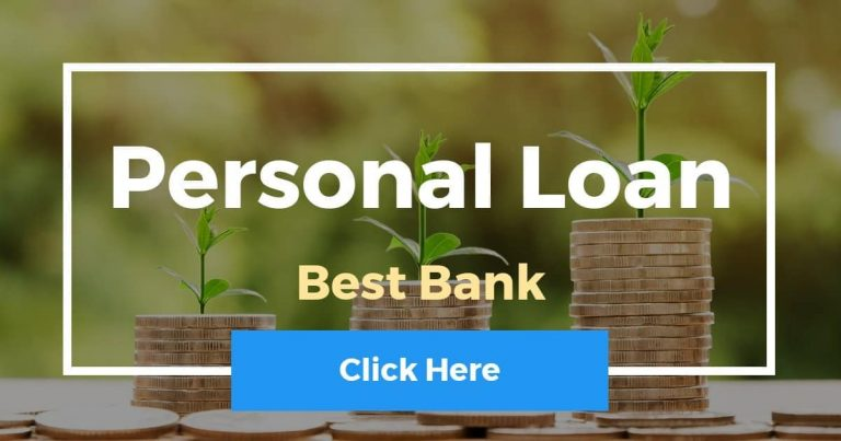 Which Bank Is Best For Personal Loan In Singapore?