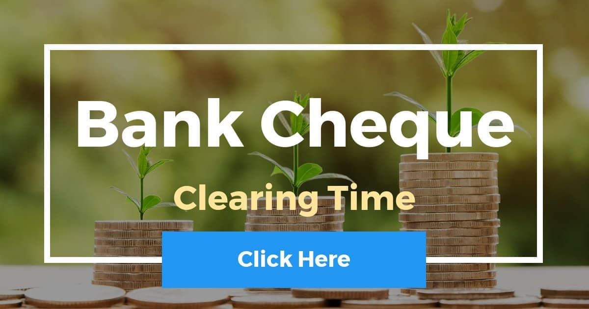 Bank-Cheque-Clearing-Time