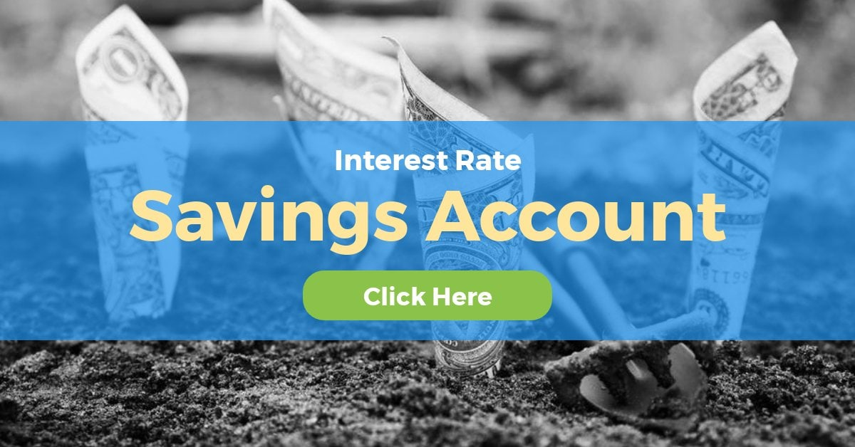 Singapore Bank Savings Interest Rate