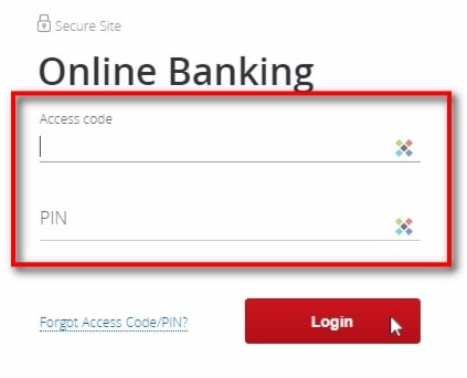 Login to OCBC iBanking