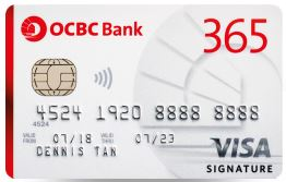 Best Cashback Credit Card Singapore 2021 8