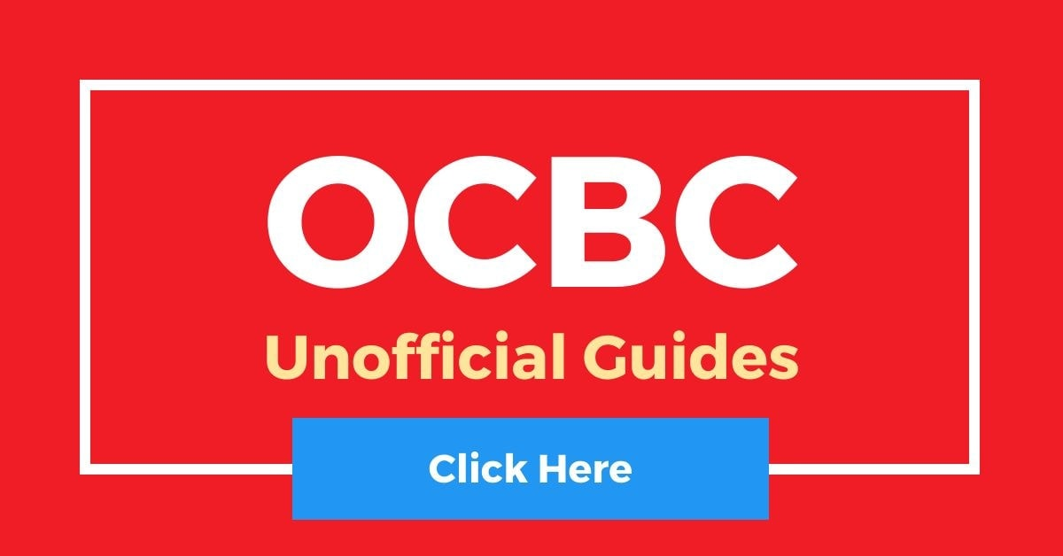 OCBC Guides