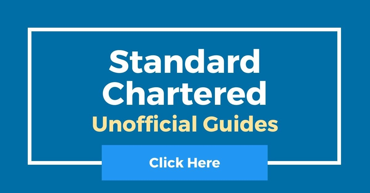 Standard Chartered Guides