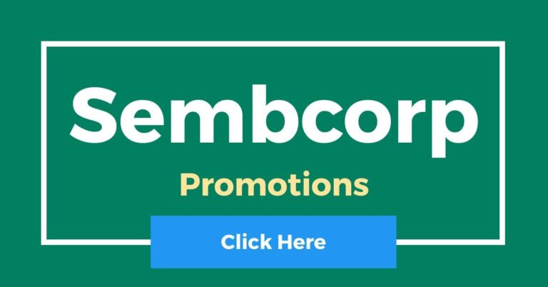Great Savings: Switch To Sembcorp Power With These Credit Cards